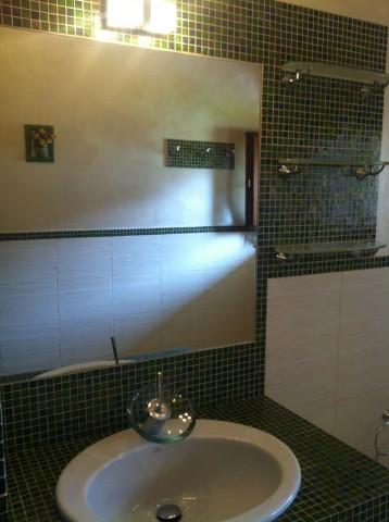 Lavabo Mosaico