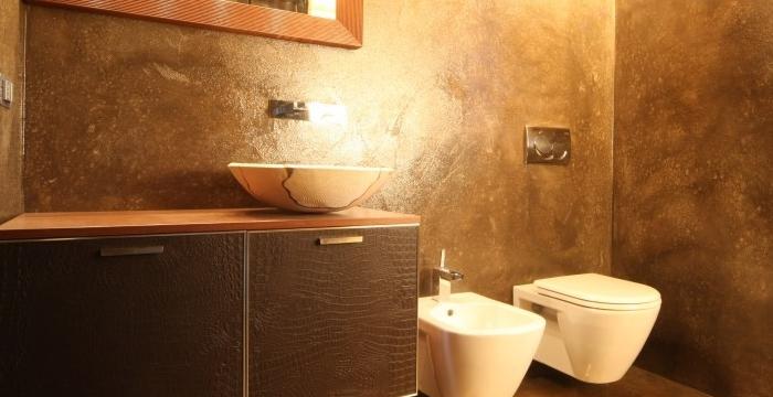 Non sai come realizzare il tuo bagno? Grazie alla nostra esperienza ventennale, ti sapremo dare tutte le idee più idonee per realizzare al meglio il tuo progetto.